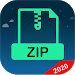 Download Easy Zip File Manager\ud83d\udcf0-Compress All folders\ud83d\udcd9 1.3 APK