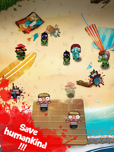 screenshot of Zombie Smacker : Undead Smasher - Ant Killer version 89.6.6.Ultimate
