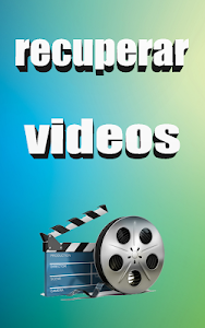 screenshot of recuperar videos apagadas : sd & celular & movil version 1.0